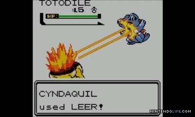 Pokemon Crystal ROM