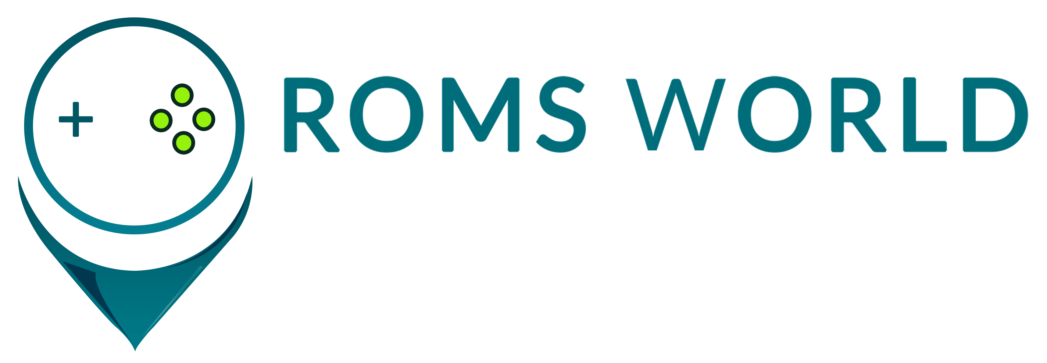 Roms World: Get Free ROMs for NDS, GBA, Playstaion & More
