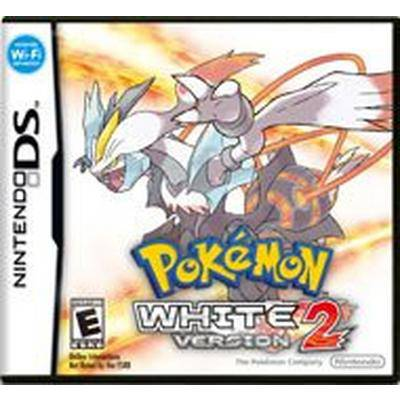 Pokemon White 2 ROM