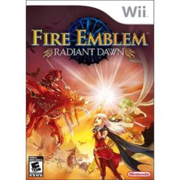 Fire Emblem Radiant Dawn ROM