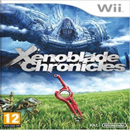 Xenoblade Chronicles ISO