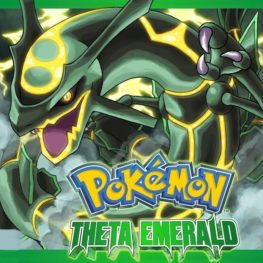 Pokemon Theta Emerald EX ROM