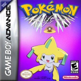 Pokemon Life Rom