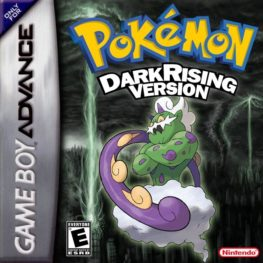 Pokemon Dark Rising Rom