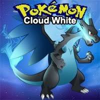 Pokémon Cloud White Rom