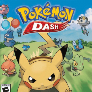 Pokemon Dash Rom