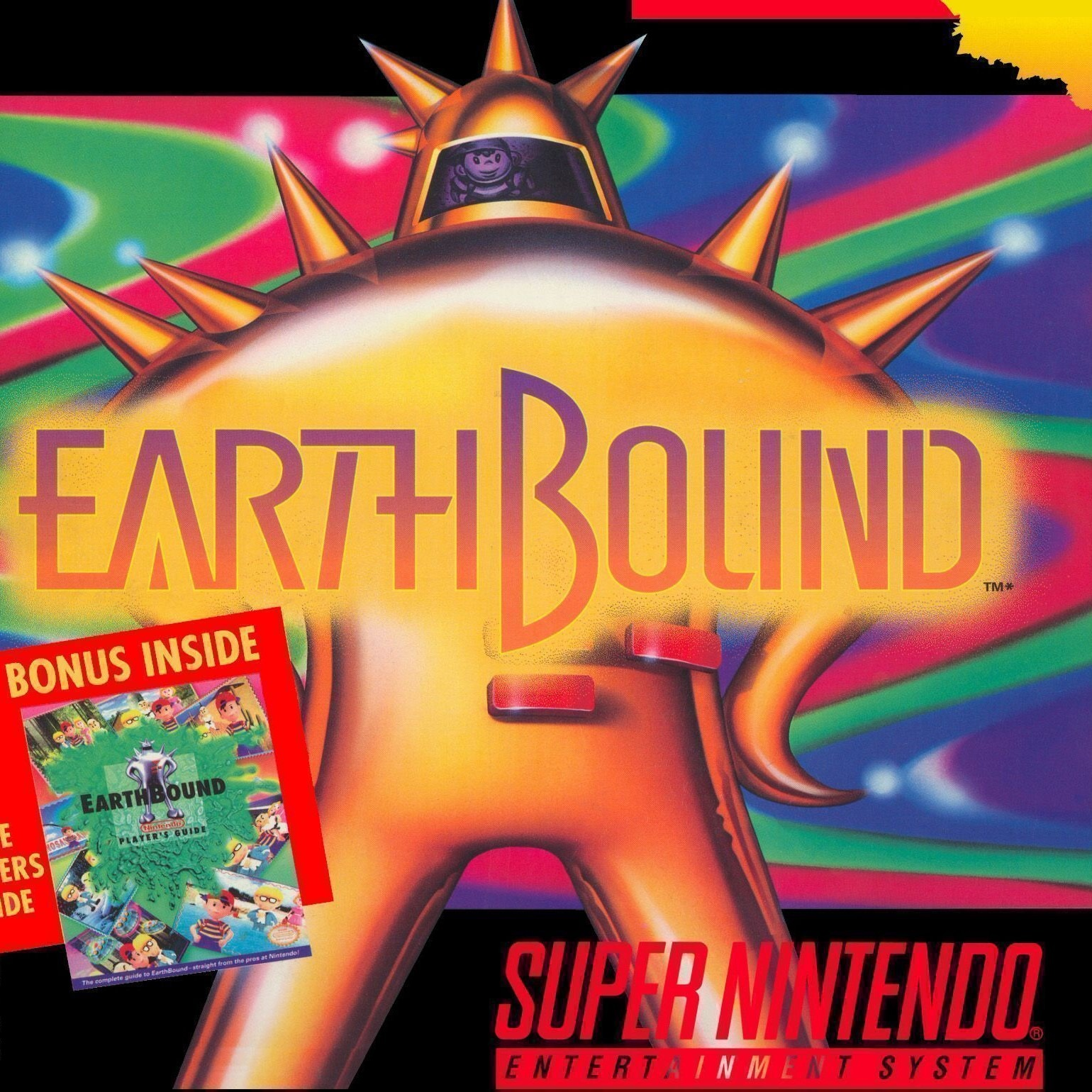 Earthbound Rom