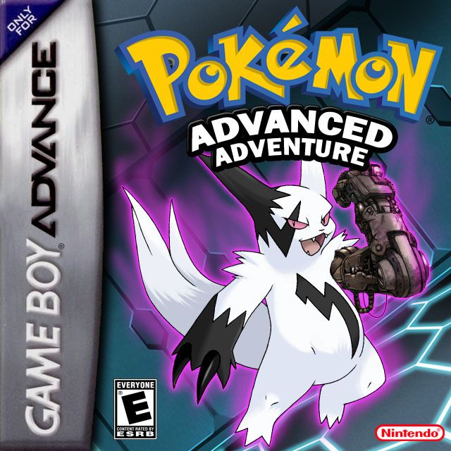 Pokemon Advanced Adventure Rom