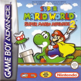 Super Mario Advance 2 Rom