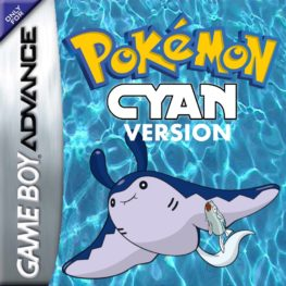 Pokemon Cyan Rom