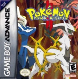 Pokemon Dark Rising 2 Rom