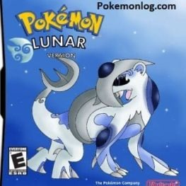 Pokemon Lunar Rom