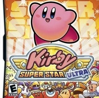 Kirby Super Star Rom