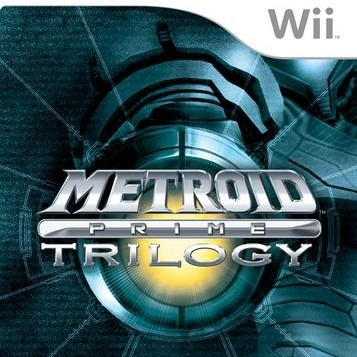 Metroid Prime: Trilogy Rom