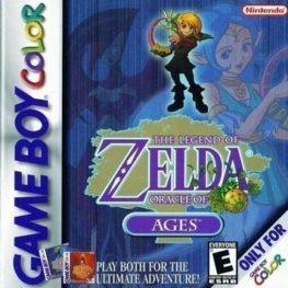 The Legend of Zelda: Oracle of Ages Rom