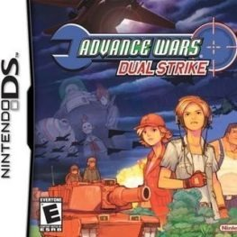 Advance Wars: Dual Strike Rom