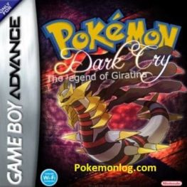 Pokemon Dark Cry: The Legend of Giratina Rom