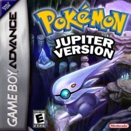 Pokemon Jupiter ROM