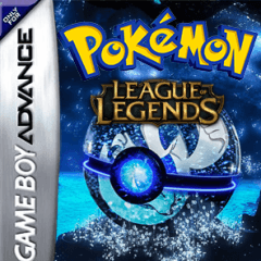 Pokemon League Of Legends ROM