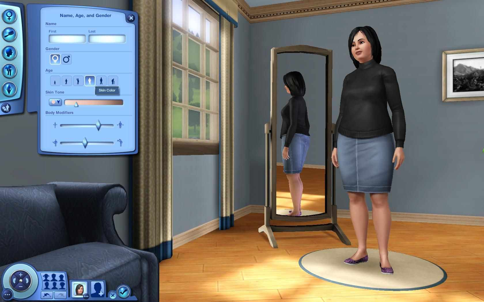 The Sims 3 Rom