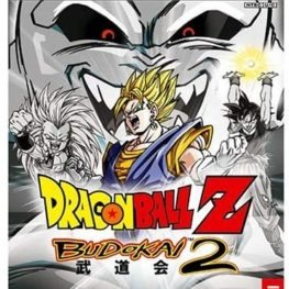 Dragon Ball Z: Budokai 2 Rom