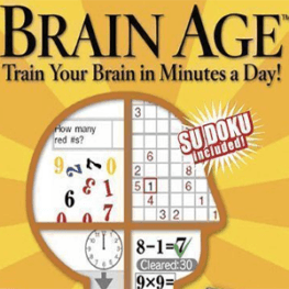 Brain Age: Train Your Brain in Minutes a Day! Rom