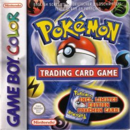 Pokémon Trading Card Game Rom