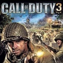 Call of Duty 3 Rom