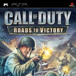 Call of Duty: Roads to Victory Rom
