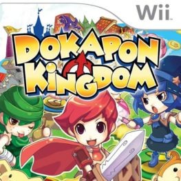 Dokapon Kingdom Rom