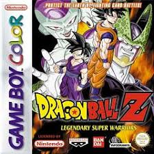 Dragon Ball Z: Legendary Super Warriors Rom