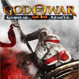 God of War: Ghost of Sparta Rom