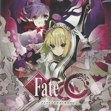 Fate Extra CCC