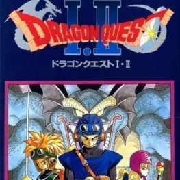 Dragon Quest 1&2 Rom