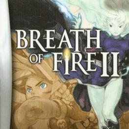 Breath of Fire II Rom