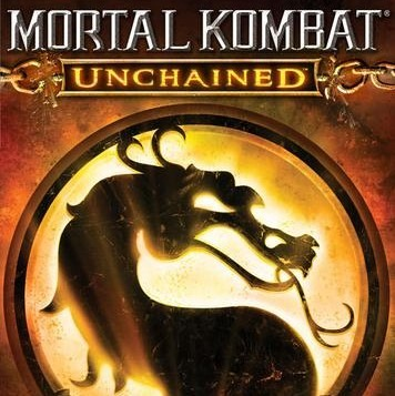 Mortal Kombat: Unchained Rom