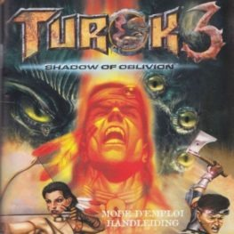 Turok 3: Shadow of Oblivion Rom