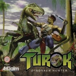 Turok: Dinosaur Hunter Rom