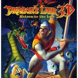 Dragon's Lair 3D: Return to the Lair Rom