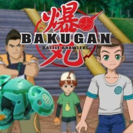 Bakugan Battle Brawlers Rom