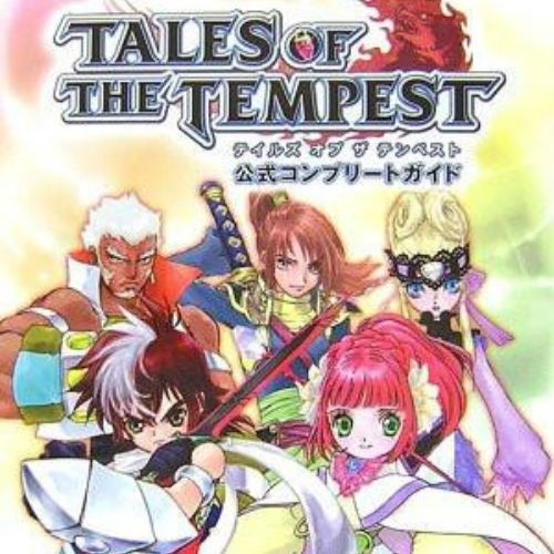 Tales of the Tempest Rom