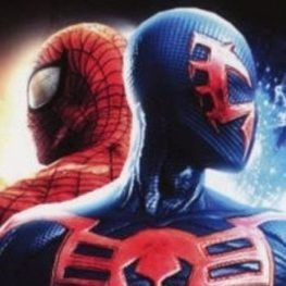 Spider-Man: Edge of Time Rom