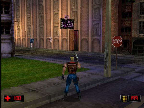 Duke Nukem – Time To Kill Rom