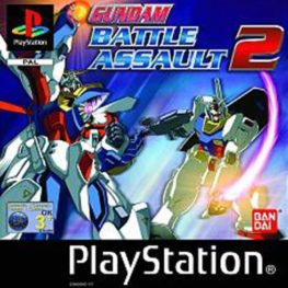 Gundam Battle Assault 2 Rom
