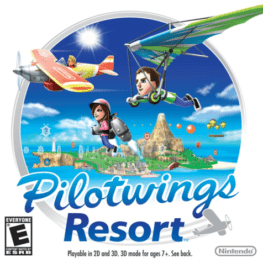 Pilot wings Resort Rom