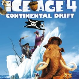 Ice Age: Continental Drift 3Ds Rom