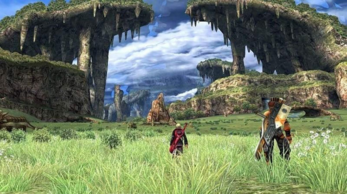 Xenoblade Chronicles 3Ds Rom