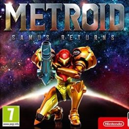 Metroid Samus Returns Rom