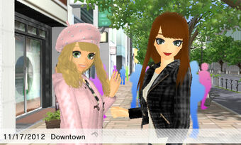 Style Savvy Trendsetters Rom