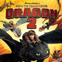 How to Train Your Dragon 2 3DS Rom